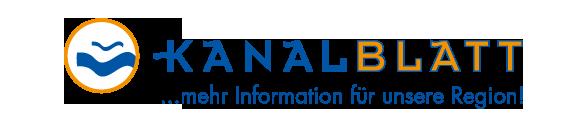 Logo Kanalblatt